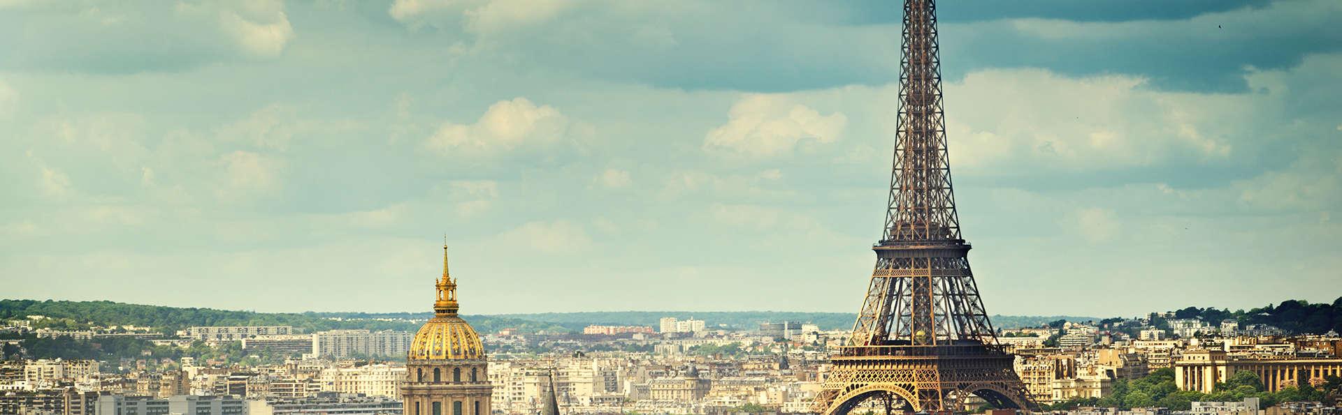 The Originals City, Hôtel Paris Est, Rosny (Inter-Hotel) - Edit_Paris2.jpg