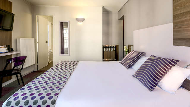 Comfort Hotel Nation Pere Lachaise