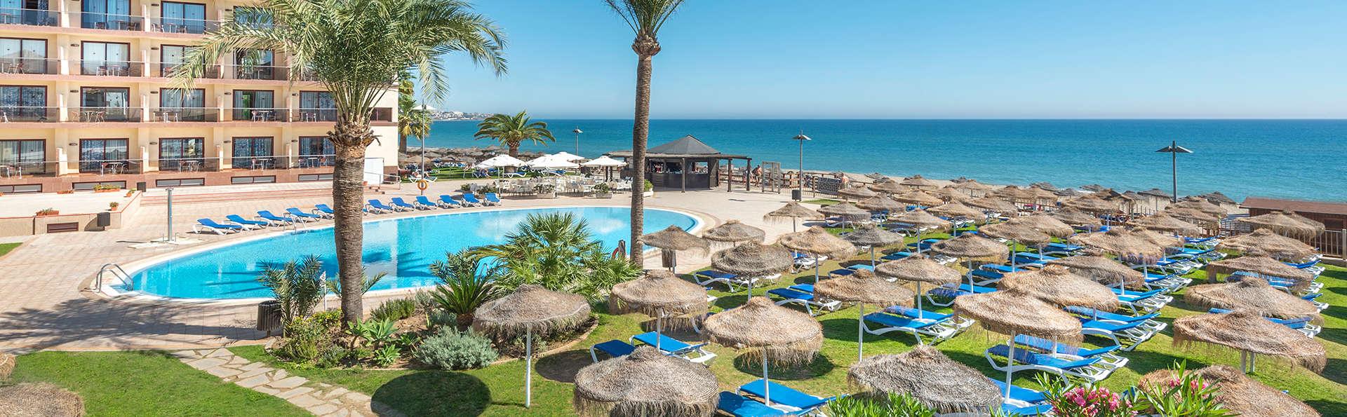 Séjournez face à la mer de la Costa del Sol en formule tout compris