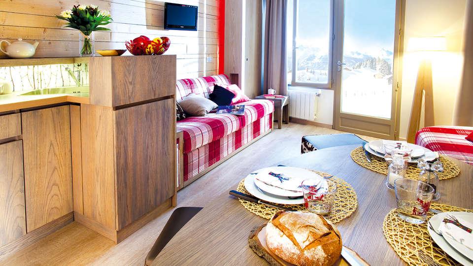 Pierre et Vacances Le Crozats - Edit_Apartment4.jpg