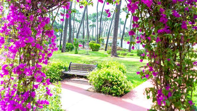 Las mejores vacaciones de tu vida cerca de Marbella y con todo incluido