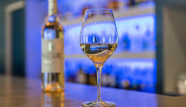 Seeko o Hotel Design - NEW Wine
