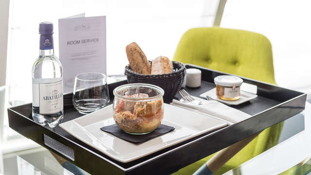 Seeko o Hotel Design - NEW Breakfast