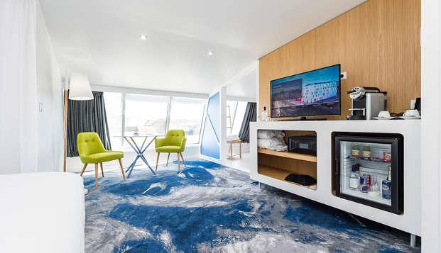 Seeko o Hotel Design - NEW Room