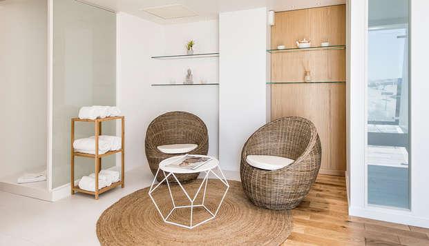 Seeko o Hotel Design - NEW Relax