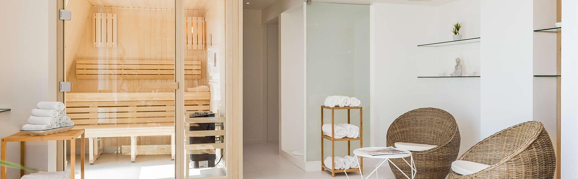 Escapade dans un hôtel design au cœur de Bordeaux