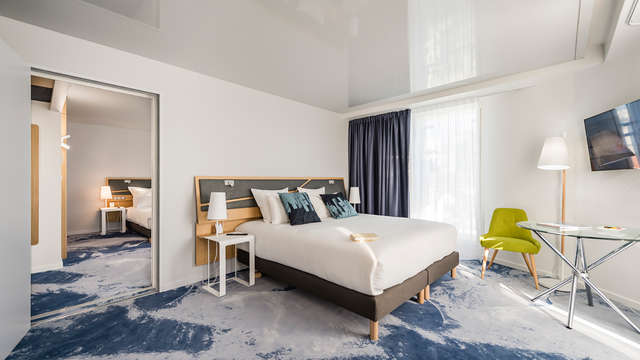 Seeko o Hotel Design - NEW Room