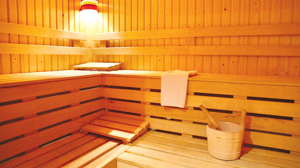 Hôtel Vacances Bleues Les Chalets du Prariand - Edit_Sauna.jpg