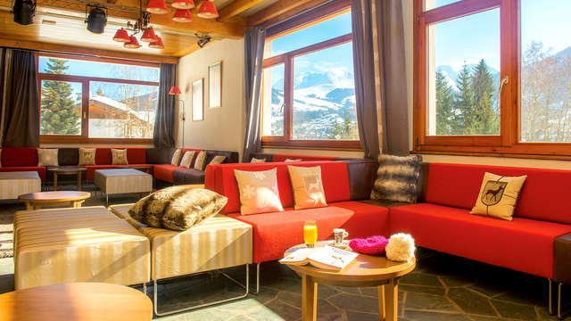 Hotel Vacances Bleues Les Chalets du Prariand