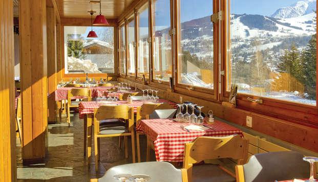 Week-end gourmand en plein cœur de la Haute Savoie