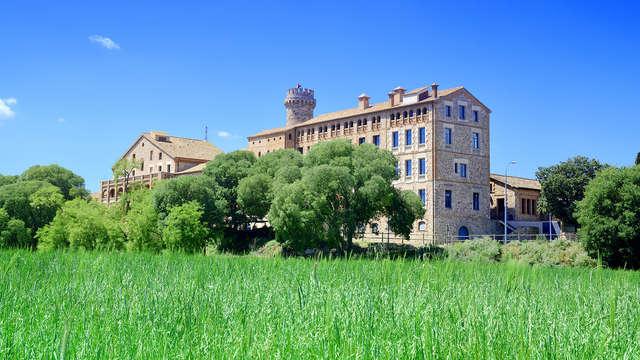 Descubre uno de los balnearios más antiguos de España en Caldes de Montbui