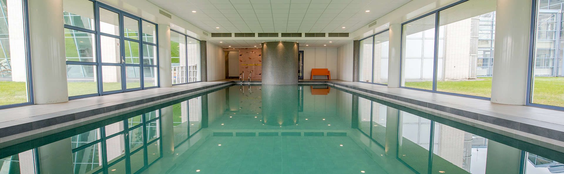 Best Western Plus Hotel Groningen Plaza - EDIT_NEW_Pool.jpg