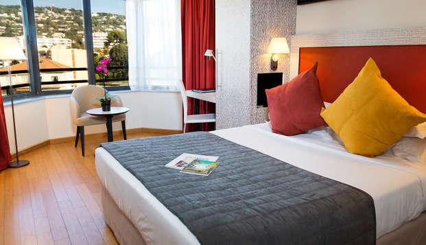 Eden Hotel Spa - NEW Classic