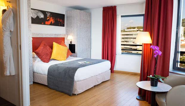 Eden Hotel Spa - NEW Privilege