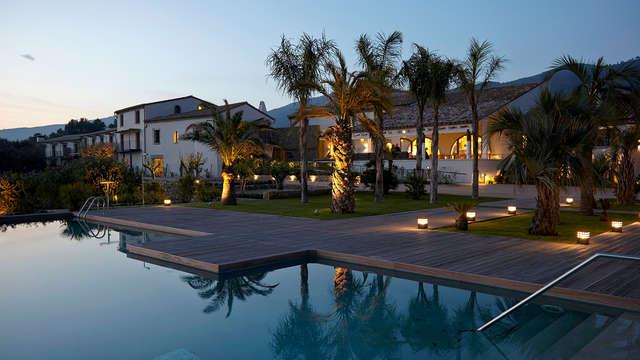 Détente dans un hôtel de charme 4 étoiles situé dans le lieu magique de l'Alt Empordà