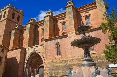 2) Viaje con encanto: Los pueblos del Maestrazgo