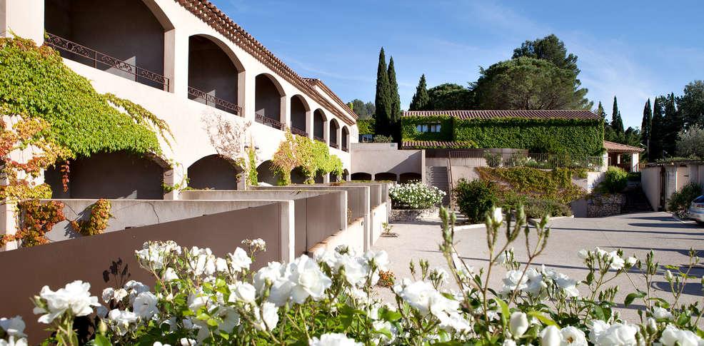 Hotel De Charme Saint Remy De Provence