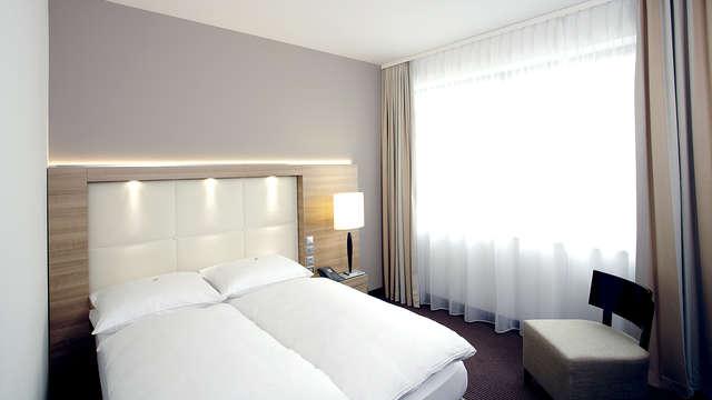 H Hotel Berlin Alexanderplatz