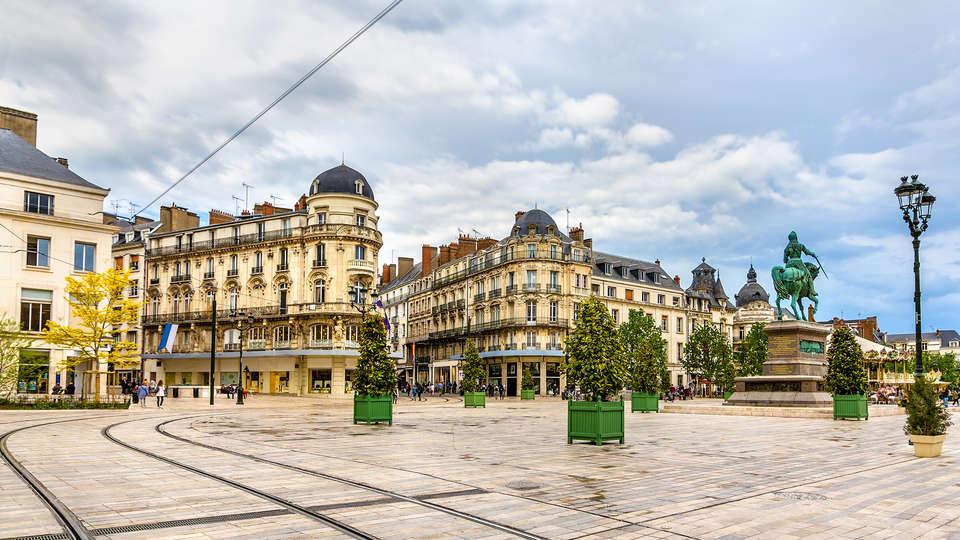 Best Western La Porte des Châteaux - Edit_Orleans4.jpg