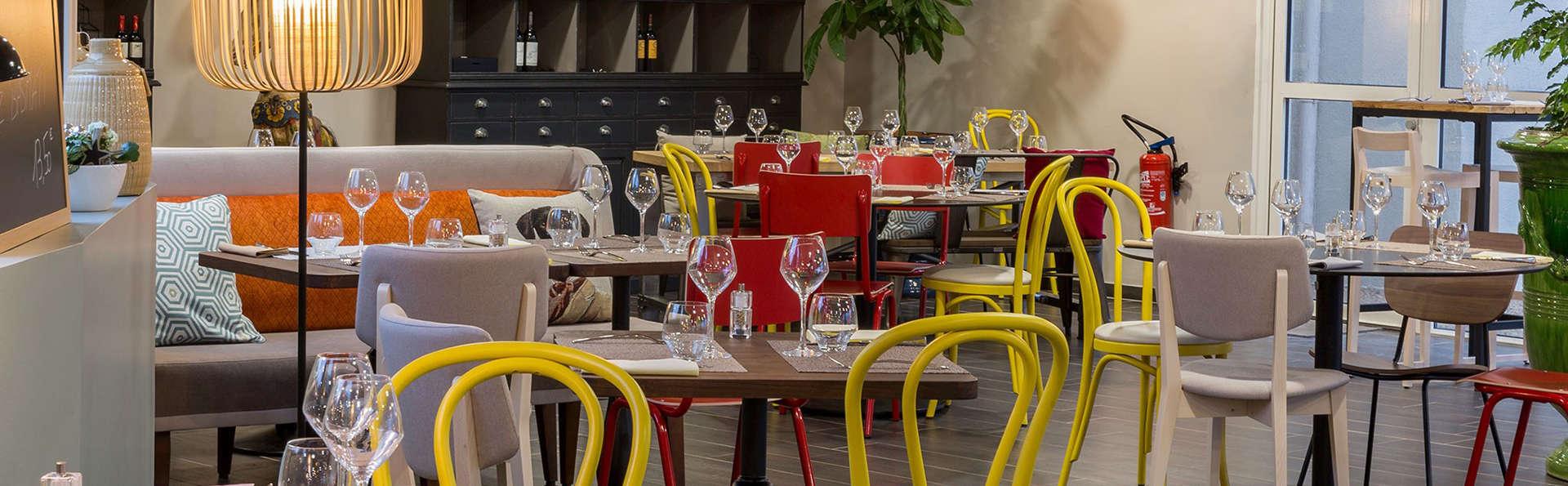 Délices culinaires entre Blois et Orléans