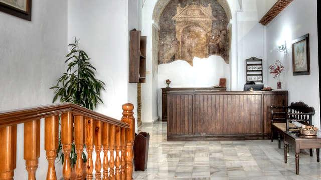Hospederia Convento San Francisco
