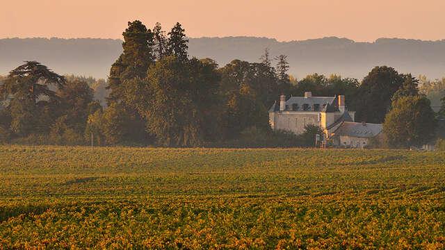 Chateau Golf des Sept Tours