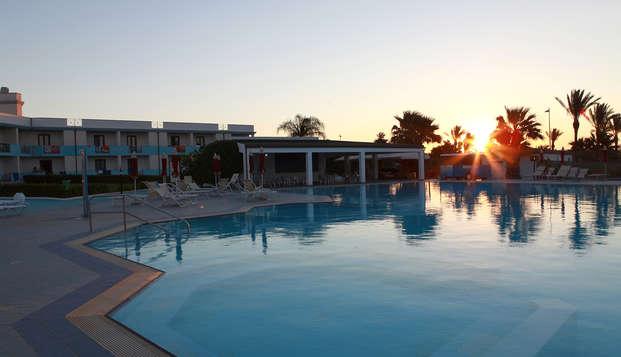 Vacances en formule tout compris en Sicile (7 nuits)