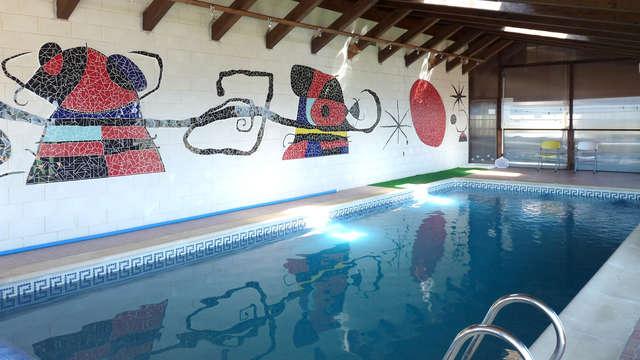 Casa del Valle Hotel Rural