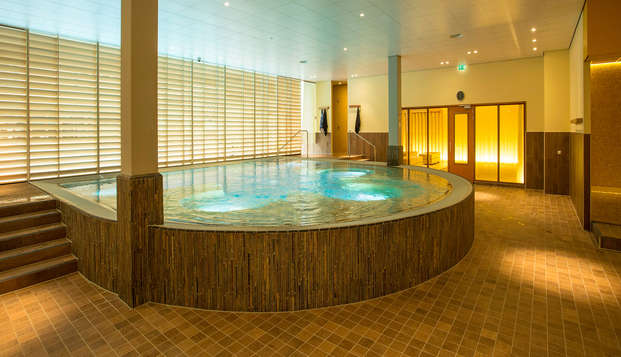 Hilton The Hague - NEW Relax