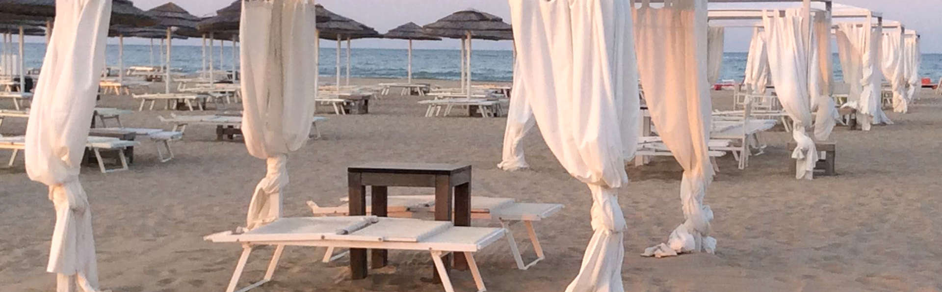 Week end estivo a Rimini con drink di benvenuto
