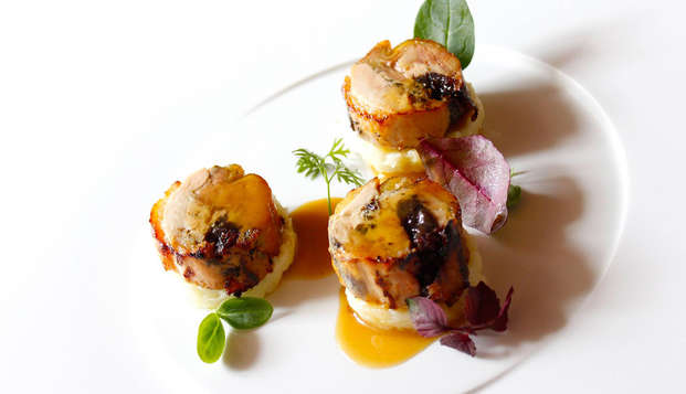 Séjour en Ombrie avec dîner gastronomique inclus et accès au spa (à partir de 3 nuits)