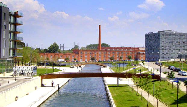 Escápate a la venecia portuguesa y visita los lugares más emblemáticos con un tour por Aveiro