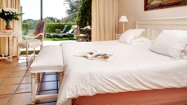 Hotel Les Bories Spa