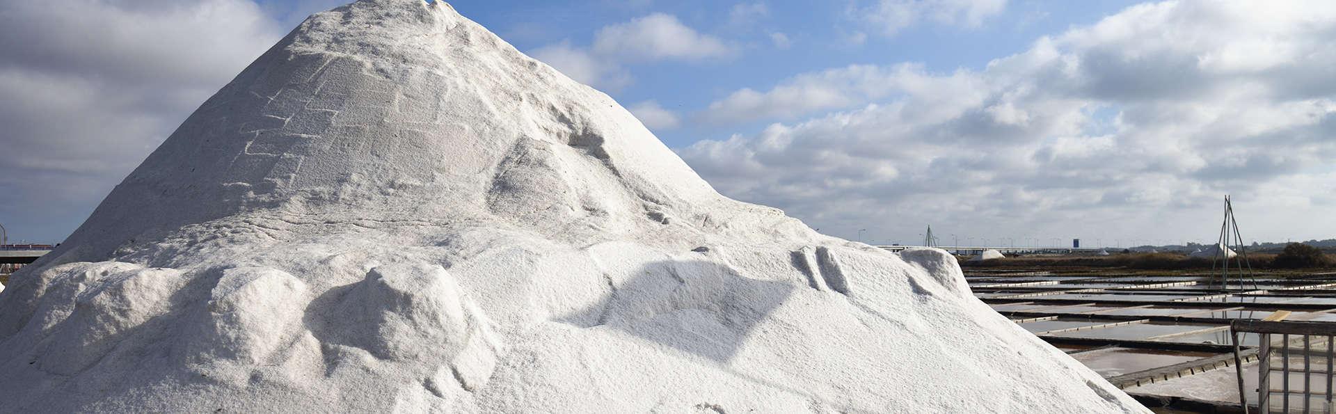 Escápate a un bohemio hotel en pleno corazón de Aveiro y visita las minas de sal