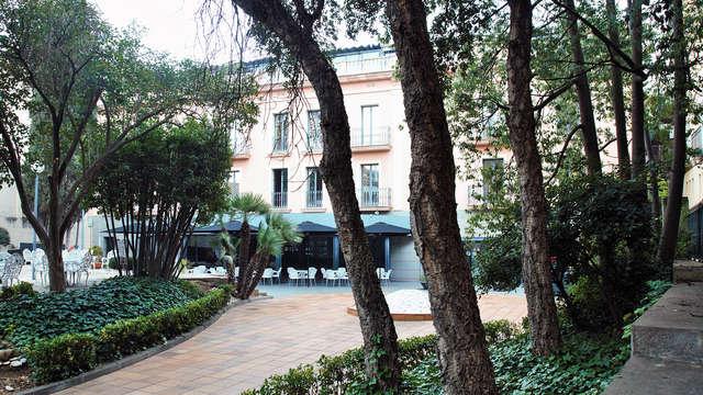 Balneario Vila de Caldes