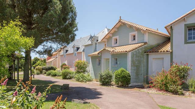 Pierre et Vacances Village Port Bourgenay