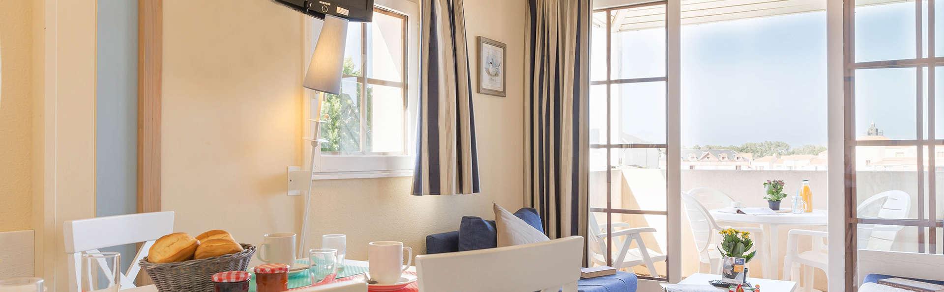 Pierre et Vacances Village Port Bourgenay - Edit_Apartment3.jpg