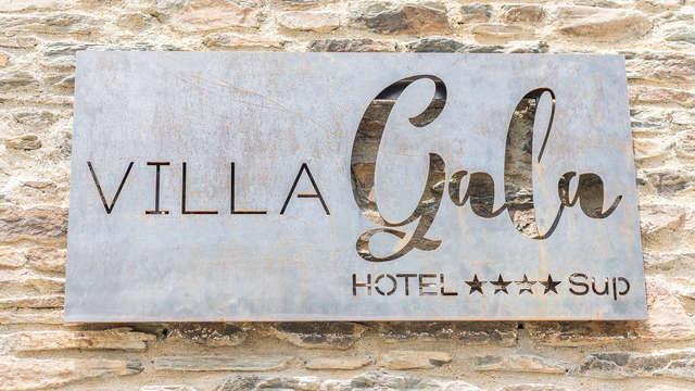 Boutique Hotel Villa Gala