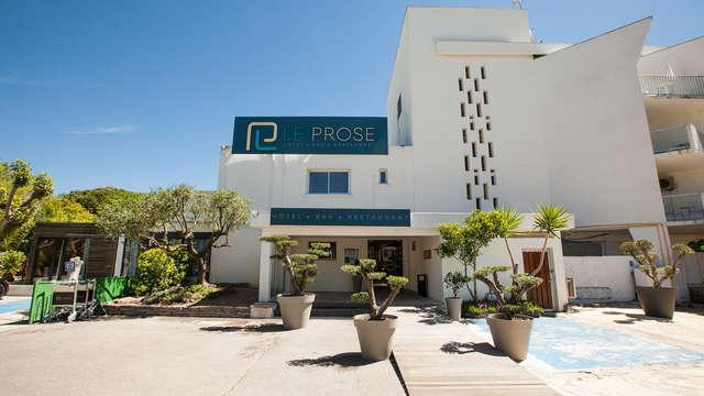 Le Prose Hotel