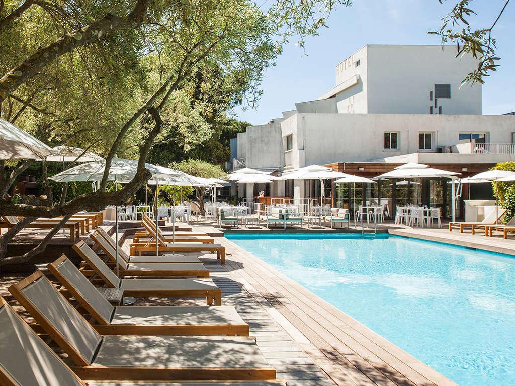 Séjour Languedoc-Roussillon - Douceur les pieds dans l'eau à La Grande Motte  - 4*