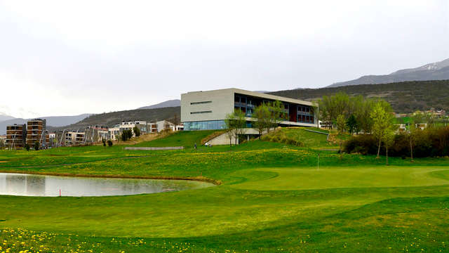 Exe Las Margas Golf
