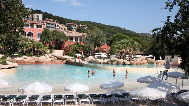 Week-end les pieds dans l'eau en famille sur la Côte d'Azur (à partir de 4 nuits)
