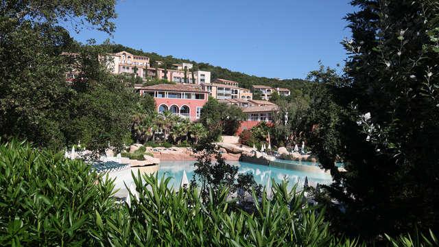 Evasion les pieds dans l'eau en famille sur la Côte d'Azur (à partir de 2 nuits)