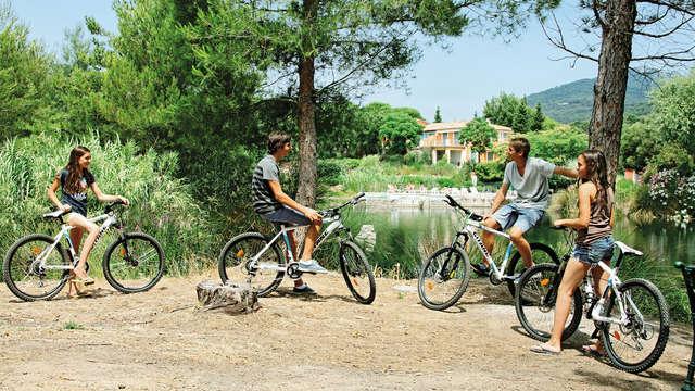 Pierre et Vacances Village Les Restanques