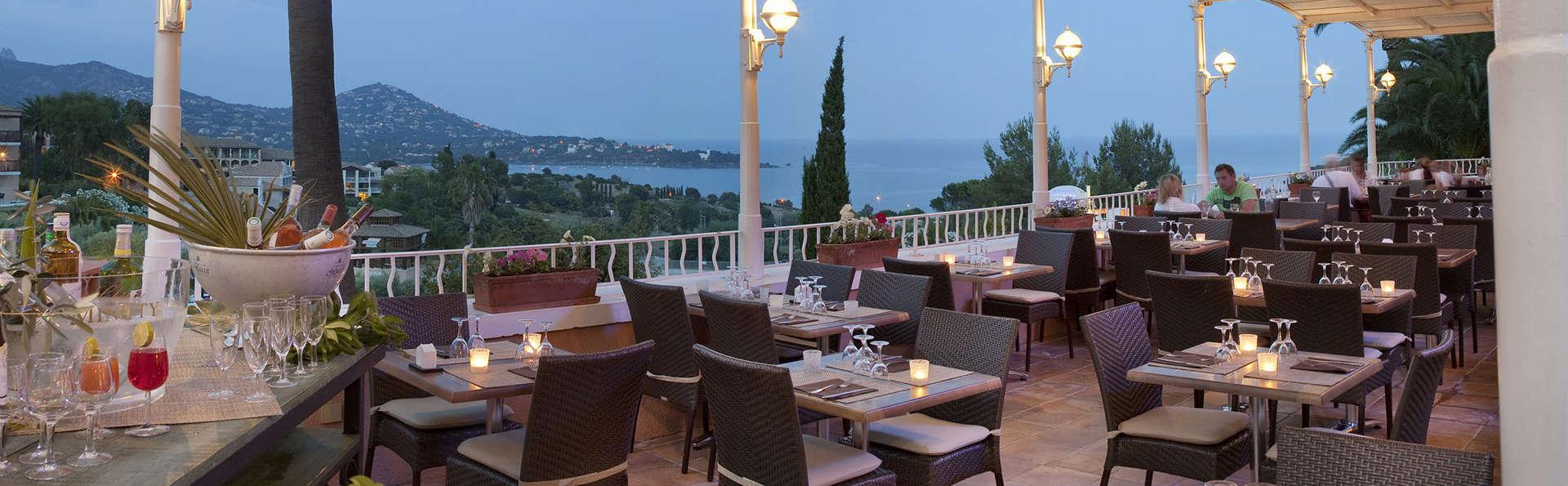 Séjour en bord de mer sur la Côte d'Azur
