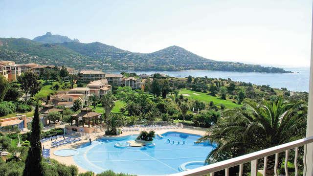 Séjour les pieds dans l'eau sur la Côte d'Azur (4 nuits)