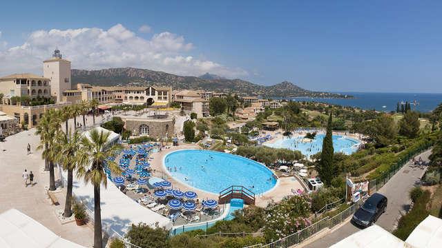 Week-end en famille sur la Côte d'Azur