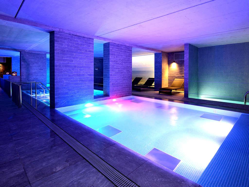 Détente et luxe au Parkhotel Kortrijk 4* - 1