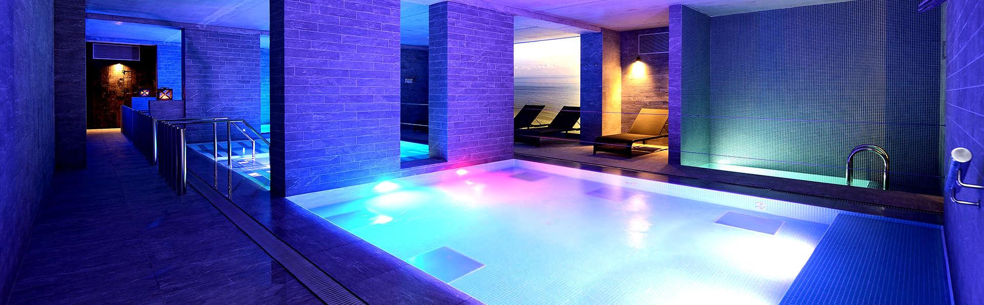Détente et luxe au Parkhotel Kortrijk