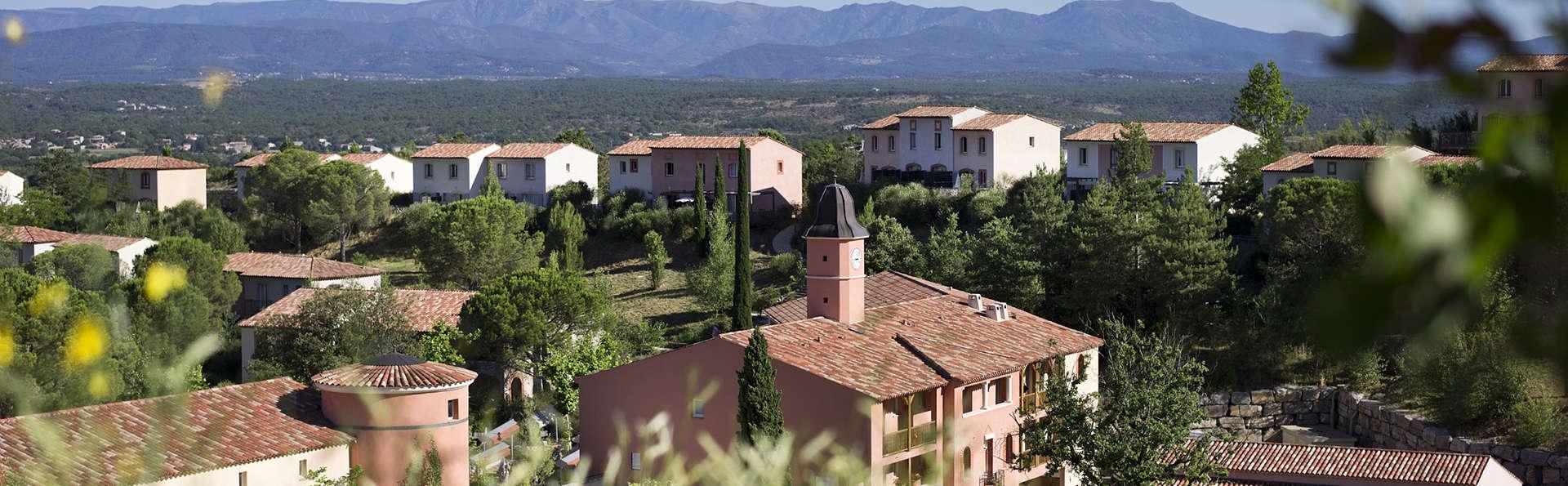 Pierre et Vacances Village Club Le Rouret - Edit_Hotel2.jpg